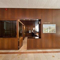 Novum Hotel Ravenna Berlin Steglitz интерьер отеля фото 3