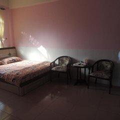 Отель Thuan Loi Motel удобства в номере фото 2