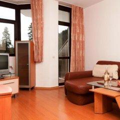 Отель Apart Hotel Flora Residence Daisy Болгария, Боровец - отзывы, цены и фото номеров - забронировать отель Apart Hotel Flora Residence Daisy онлайн фото 20