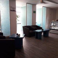 Отель Now Emerald Cancun (ex.Grand Oasis Sens) Мексика, Канкун - отзывы, цены и фото номеров - забронировать отель Now Emerald Cancun (ex.Grand Oasis Sens) онлайн интерьер отеля фото 3
