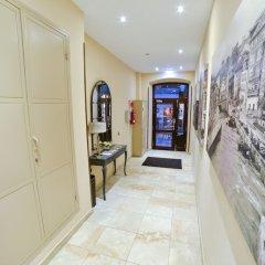 Отель Apartamentos Turisticos LLanes Испания, Льянес - отзывы, цены и фото номеров - забронировать отель Apartamentos Turisticos LLanes онлайн интерьер отеля