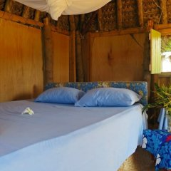 Отель Yasawa Homestays Фиджи, Матаялеву - отзывы, цены и фото номеров - забронировать отель Yasawa Homestays онлайн комната для гостей фото 3