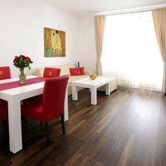 Отель Steiner Residences Vienna Augarten Вена удобства в номере