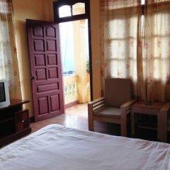 Thang Long Sapa Hotel удобства в номере