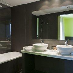 Отель Athens Center Square Афины ванная фото 2