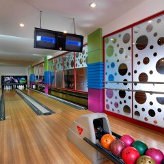 Отель Crystal De Luxe Resort & Spa – All Inclusive детские мероприятия фото 2