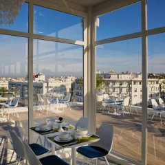 ONOMO Hotel Rabat Terminus гостиничный бар