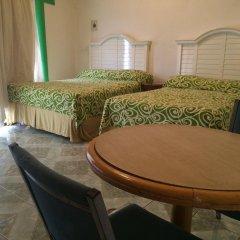 Отель N Vanessa Мексика, Сан-Хосе-дель-Кабо - отзывы, цены и фото номеров - забронировать отель N Vanessa онлайн удобства в номере