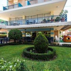 Отель Du Lac Италия, Римини - отзывы, цены и фото номеров - забронировать отель Du Lac онлайн фото 2