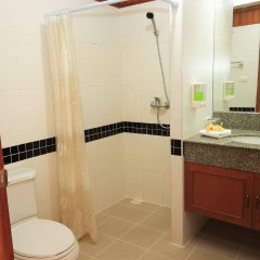 Sun Hill Hotel ванная
