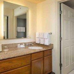 Отель Residence Inn Washington, DC / Dupont Circle ванная фото 2