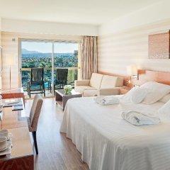 Отель Barcelo Fuerteventura Thalasso Spa 4* Стандартный номер фото 2