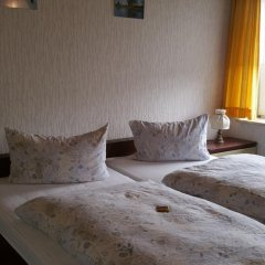 Hotel Zur Schanze комната для гостей фото 2