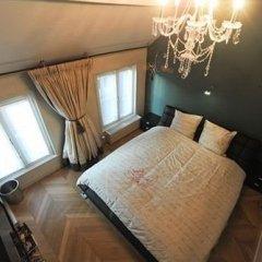 Отель Holidayhome Bruges @ Home комната для гостей фото 2