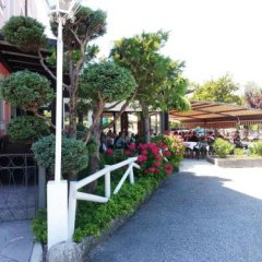 Отель Residence Dogana Vecchia Палаццоло-делло-Стелла городской автобус