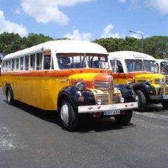 Hotel Castille городской автобус