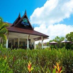 Отель P.S Hill Resort гостиничный бар