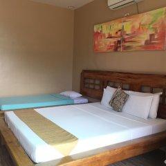 Отель East Coast White Sand Resort Филиппины, Анда - отзывы, цены и фото номеров - забронировать отель East Coast White Sand Resort онлайн комната для гостей