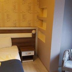 Atalay Hotel Турция, Кайсери - отзывы, цены и фото номеров - забронировать отель Atalay Hotel онлайн сейф в номере
