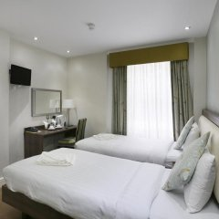 Hyde Park Boutique Hotel комната для гостей фото 4