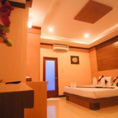 Отель Dream Team Beach Resort Таиланд, Ланта - отзывы, цены и фото номеров - забронировать отель Dream Team Beach Resort онлайн спа