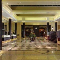 Отель The Midland - Qhotels Манчестер интерьер отеля фото 3