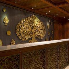 Отель Chanalai Garden Resort, Kata Beach интерьер отеля фото 2