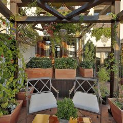Отель Solar MontesClaros фото 9