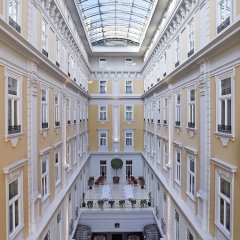 Отель Corinthia Hotel Budapest Венгрия, Будапешт - 4 отзыва об отеле, цены и фото номеров - забронировать отель Corinthia Hotel Budapest онлайн фото 7