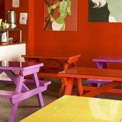 Отель Red Nest Hostel Испания, Валенсия - отзывы, цены и фото номеров - забронировать отель Red Nest Hostel онлайн питание фото 2
