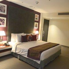 Hard Rock Hotel Goa фото 5