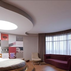Orucoglu Oreko Hotel детские мероприятия