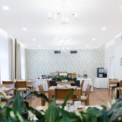 Hotel Schwaiger Прага помещение для мероприятий