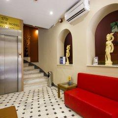 Отель Ambrosia Suites & Aparts интерьер отеля фото 2