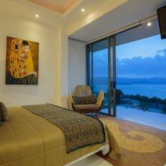 Отель Villa Patrick Pattaya комната для гостей фото 2
