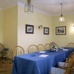 Отель Doña Maria Испания, Севилья - 1 отзыв об отеле, цены и фото номеров - забронировать отель Doña Maria онлайн питание фото 2