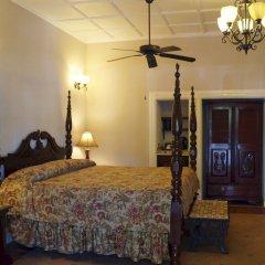 Hotel Four Seasons Кингстон комната для гостей фото 5