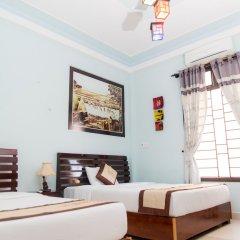 Отель Dong Nguyen Homestay Riverside комната для гостей фото 3