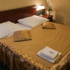 Fortuna Hotel Краков спа