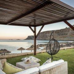 Отель Mitsis Lindos Memories Resort & Spa Греция, Родос - отзывы, цены и фото номеров - забронировать отель Mitsis Lindos Memories Resort & Spa онлайн фото 9