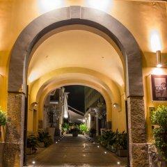 Отель Forum Италия, Помпеи - 1 отзыв об отеле, цены и фото номеров - забронировать отель Forum онлайн интерьер отеля