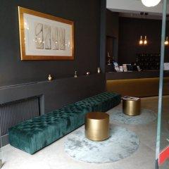 Отель Saint Nicolas Бельгия, Брюссель - 7 отзывов об отеле, цены и фото номеров - забронировать отель Saint Nicolas онлайн бассейн