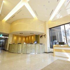 THE RECENZ Dongdaemun Hotel интерьер отеля
