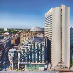 Отель Hilton London Metropole бассейн фото 2