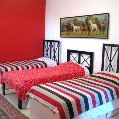 Отель HyeLandz Eco Village Resort комната для гостей