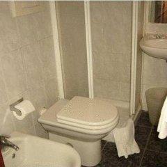 Отель Robinson ванная