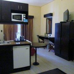 Отель Microtel by Wyndham Boracay Филиппины, остров Боракай - 1 отзыв об отеле, цены и фото номеров - забронировать отель Microtel by Wyndham Boracay онлайн удобства в номере