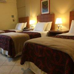 Отель Convair Hotel Парагвай, Сьюдад-дель-Эсте - отзывы, цены и фото номеров - забронировать отель Convair Hotel онлайн комната для гостей фото 3