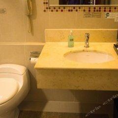 Grand Dragon Hotel ванная фото 2