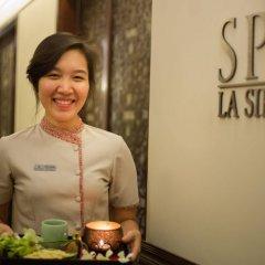 Hanoi La Siesta Hotel & Spa спа